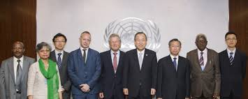 united nations board of auditors