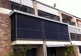 Fabric Awnings Brisbane Gold Coast Custom Awnings At All Season Awnings