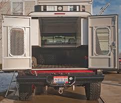 Ford F350 Truck Toppers - a r e aluminum dcu u201ccamper lite u201d build expedition portal