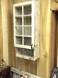 reclaimed wood bathroom wall cabinet reclaimed wood wall cabinet pallet wood cabinet reclaimed wood wall