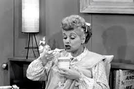 lucy and desi arnaz weird foods our favorite tv characters love to eat lucille ball