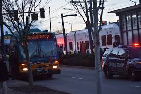 South Seattle Community College Man Killed By Light Rail Train In South Seattle Update Seattle