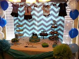 bow tie themed baby shower baby shower bow tie table domestic wannabe