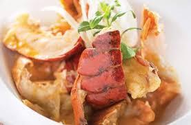 East Coast Seafood Buffet by Top 10 Vegas Buffets Las Vegas Direct