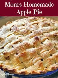 s apple pie a wonderful family recipe simple