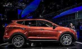hyundai suv names u s report names hyundai santa fe best car for the