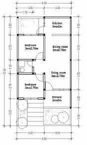 simple house plans small and simple house plans house affair