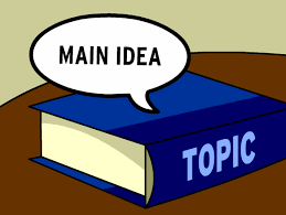main idea inference lessons tes teach