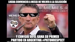 Argentina Memes - memes argentina vs uruguay paraguay vs chile eliminatorias