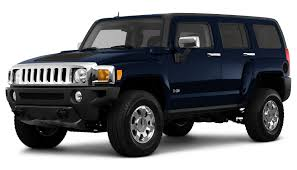 amazon com 2010 hummer h3 reviews images and specs vehicles