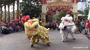 lion dancer book hd lion lunar new year celebration 2014 at disney