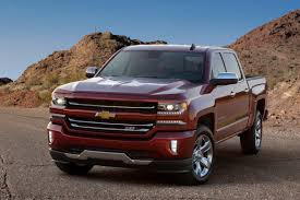 2015 chevrolet silverado 1500 overview cars com