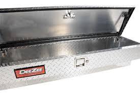 Dodge Dakota Truck Tool Box - dee zee red label side mount tool box fast shipping
