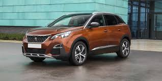 peugeot bipper interior all new 3008 suv stands out from the crowd letchworth