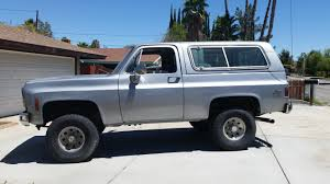 gmc jimmy 1980 curbside classic 1980 chevrolet k5 blazer silverado u2013 the