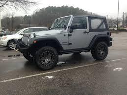 jeep billet silver billet silver page 4 jeep wrangler forum