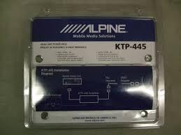 alpine ktp 445 wiring diagram efcaviation com