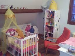chambre barbapapa decoration chambre bebe barbapapa