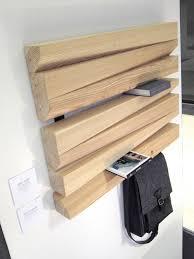 Wood Shelves Design by Remlshelf Artistic Wood Shelving Design Milk