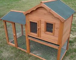 How To Build An Indoor Rabbit Hutch Plans To Build An Outdoor Rabbit Hutch Make It Yourself And Save