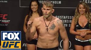 glover texeira previews his fight vs alexander gustafsson ufc on