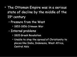 Ottoman Empire Essay The Ottoman Decline Thesis Homework Writing Service
