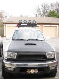 lexus lx450 aftermarket parts off road 4runner 98 4runner dirt duster build page 7
