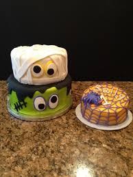 best 25 halloween smash cake ideas on pinterest smash monsters