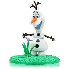 2015 olaf in summer frozen hallmark keepsake ornament hooked on