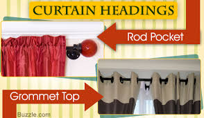 types of curtains drapes vs curtains
