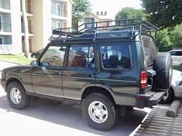 land rover discovery expedition my new expedition vehicle album on imgur