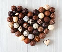 heart chocolate heart chocolate heart chocolate candy hd wallpaper