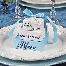 Blue Favors by 14 Best Blue Wedding Ideas Images On Blue Weddings