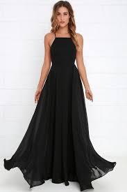 What Is A Cocktail Party Dress - best 25 black maxi ideas on pinterest black maxi dresses