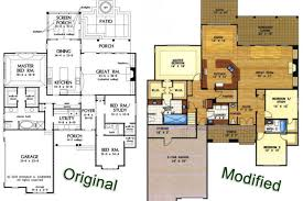 Don Gardner Floor Plans Craftsman House Plans Don Gardner House Plan Gardner Floor Plans