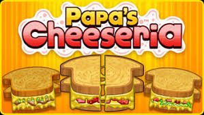 jeux de cuisine de papa papa s cheeseria flipline studios wiki fandom powered by wikia