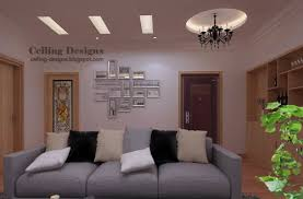 home interior designs cheap gypsum fall ceiling design with