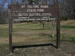 favorite places the notch at mount holyoke range state park