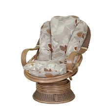 Rocking Chairs Uk Daro Waterford Swivel Rocker Chair Fabric Chairs Glasswells