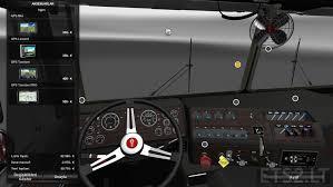 Kenworth K100 Interior Kenworth K100 V 3 0 Ets 2 Mods