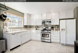 Small L Shaped Kitchen Ideas Kitchen Cabinets White Cabinets Teal Backsplash Small L Shaped