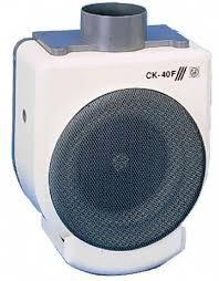 extracteur air cuisine unelvent ck40f extracteur d air cuisine 500545 ck 40 f
