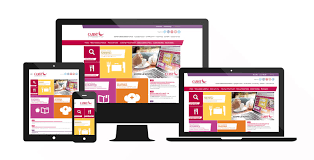 layout web portal a responsive web portal for the bologna company camst