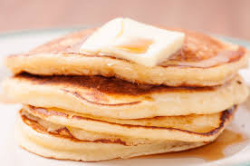 get a stack of ihop pancakes for 59 cents plus 2 more