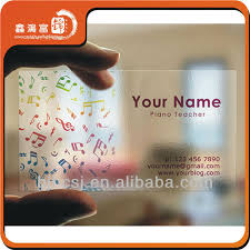 Plastic Business Card Printing Plastic Business Cards Plastic Business Cards Suppliers And