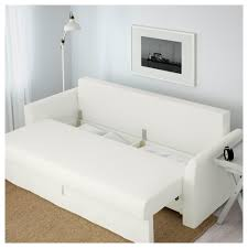 white leather sofa bed ikea furniture impressive ikea sofa beds for your living room