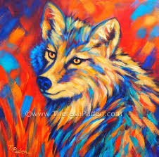 bright colorful paintings defendbigbird com