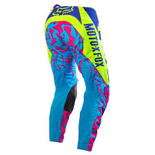 womens motocross gear uk fox racing 2016 womens 180 pants pink available at motocross giant