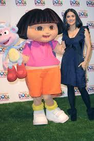 Benny Bull Halloween Costume Dora Explorer Costumes