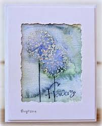 handmade watercolor cards handmade card from rapport från ett skrivbord serendipity sts